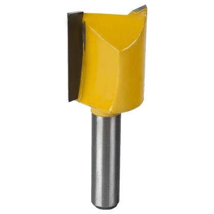 Фреза пазовая прямая D22х25.4 мм