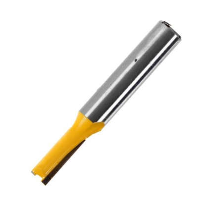 Фреза пазовая прямая D6х16 мм