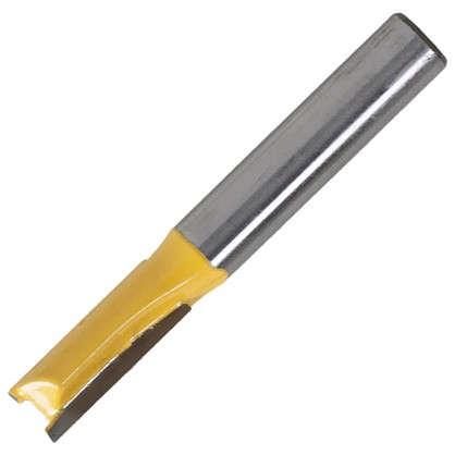 Купить Фреза пазовая прямая D8х19 мм дешевле