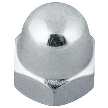 Гайка колпачковая DIN 1587 М8 2 шт.