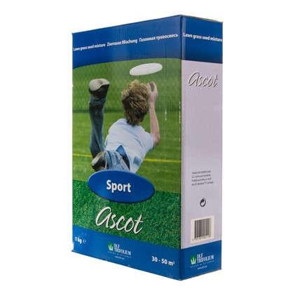 Газон ASCOT Спортивный 1 кг
