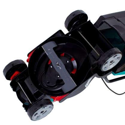 Купить Газонокосилка аккумуляторная Bosch Rotak-32 Li-ion 36 В 4 Ah дешевле