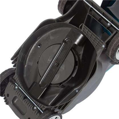 Газонокосилка аккумуляторная Gardena Power Max Li-40/32
