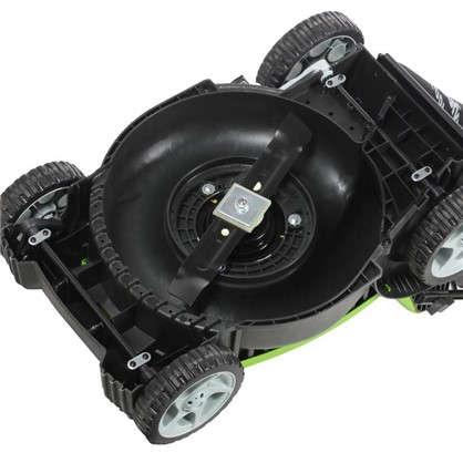 Газонокосилка аккумуляторная GreenWorks 40В  35 см без аккумулятора и зар. устр.