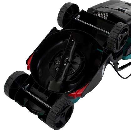 Газонокосилка электрическая Bosch ARM 3200