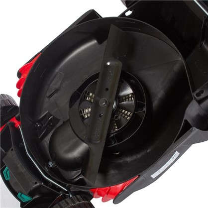 Газонокосилка электрическая Bosch ARM 3650