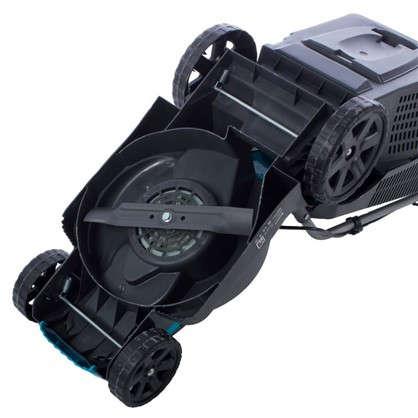 Газонокосилка электрическая Gardena PowerMax 1100/32