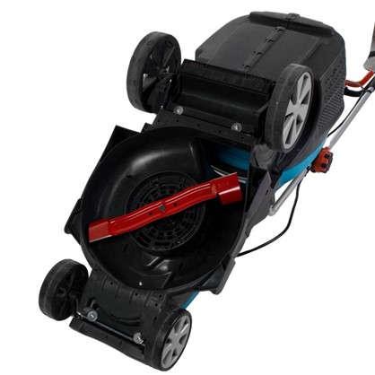 Газонокосилка электрическая Gardena PowerMax 37 E