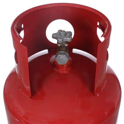 Газовый баллон 27 л с редуктором РДСГ 1-1.2