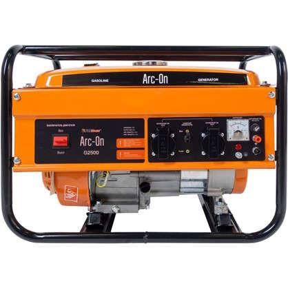 Генератор бензиновый ARC-ON 2.5 кВт