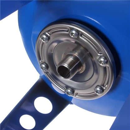 Гидроаккумулятор вертикальный 50 л фланец нержавеющая сталь