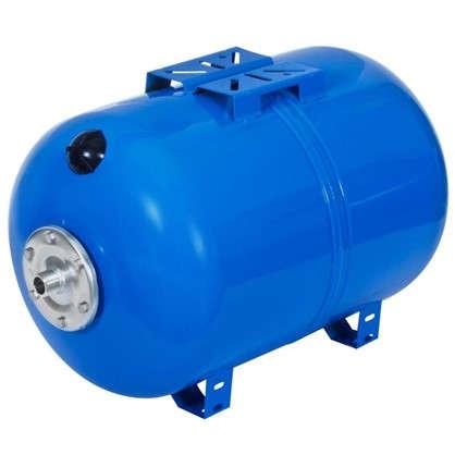 Гидроаккумулятор Wester 70.4х42.7х41 см 80 л