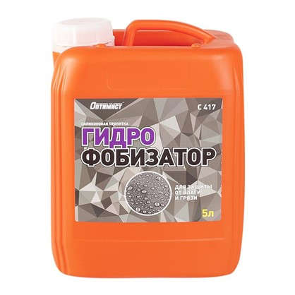 Гидрофобизатор Оптимист 5 л