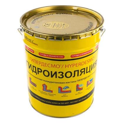 Купить Гидроизоляция Alchimica Гипердесмо Классик 25 кг дешевле