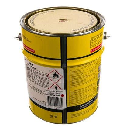 Купить Гидроизоляция Alchimica Гипердесмо Классик 6 кг дешевле
