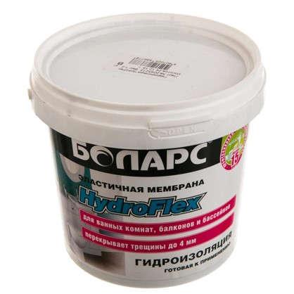 Гидроизоляция Боларс HydroFlex 1.2 кг
