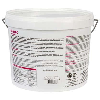Купить Гидроизоляция Боларс HydroFlex 6 кг дешевле