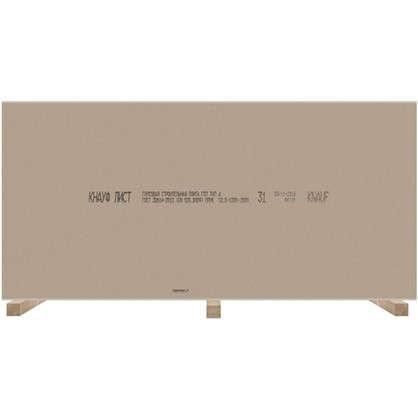 Гипсокартон Knauf-Лист ГСП-А 2000х1200х12.5 мм