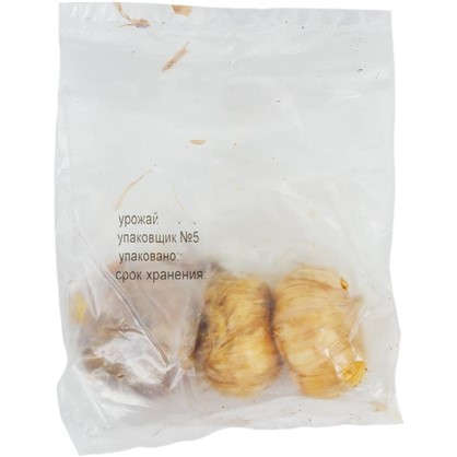 Гладиолусы крупноцветковые Леди Джейн размер луковицы 10/12 1 шт.