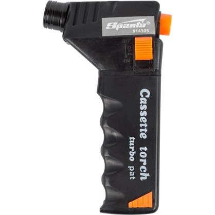 Горелка газовая кассетная Sparta Турбо 110 мм