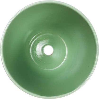 Горшок цветочный Джеральдина №4 2.6 л 180 мм глина