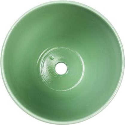 Горшок цветочный Джеральдина №6 8.5 л 260 мм глина