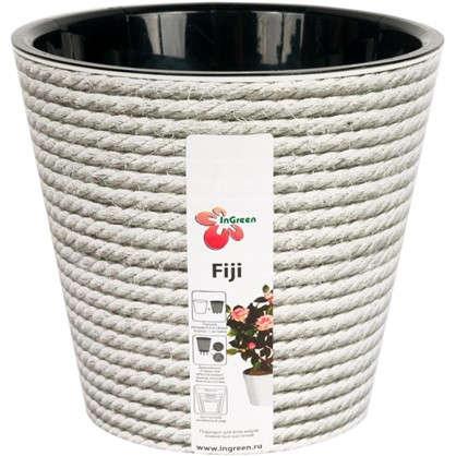 Горшок для цветов Фиджи Канаты 16 см 1.6 л