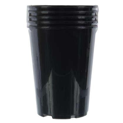 Горшок литьевой 3 л 5 шт.