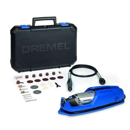 Гравер Dremel 3000 набор насадок 25 шт.