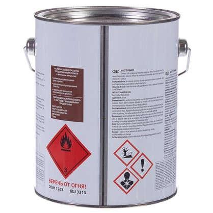 Купить Грунт-антисептик Valti Primer бесцветный 2.7 л дешевле