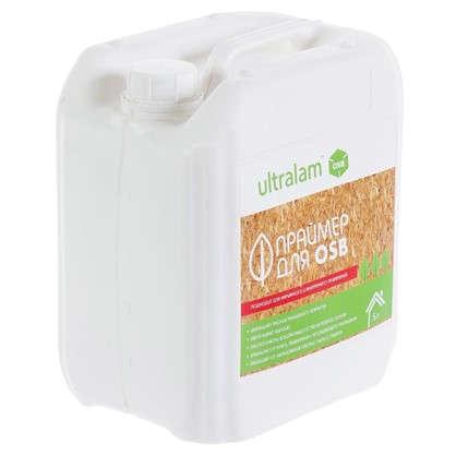 Купить Грунт - краска Праймер Ultralam 5 л дешевле