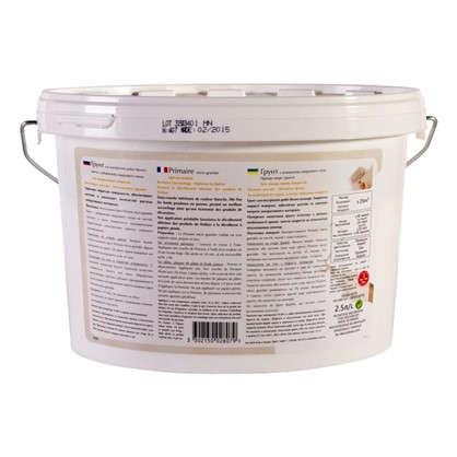 Купить Грунт с кварцевым песком Les Decoratives Primaire Micro Gran 2.5 л дешевле