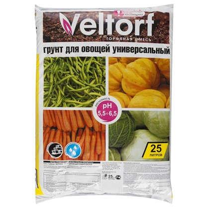 Грунт универсальный для овощей 25 л