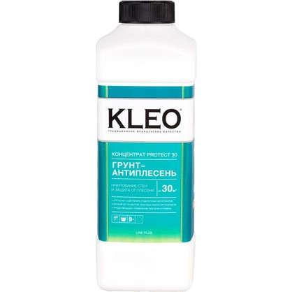 Грунтовка-антиплесень Kleo концентратрированная 1 л