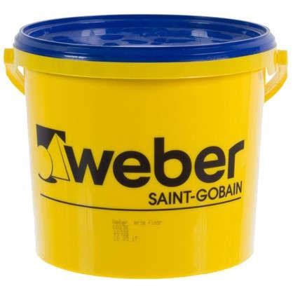 Грунтовка для пола Weber.Prim Floor 5 л