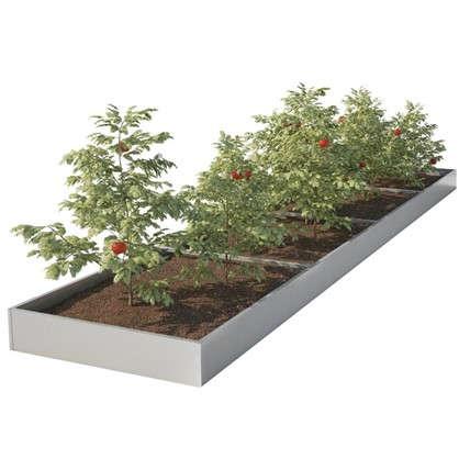 Купить Гряда садовая Благо 0.95 м дешевле