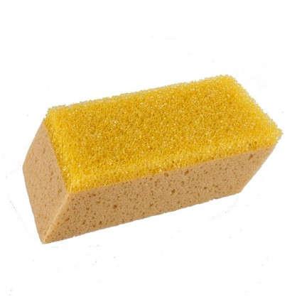 Купить Губка Dexter двухсторонняя для чистки плитки дешевле