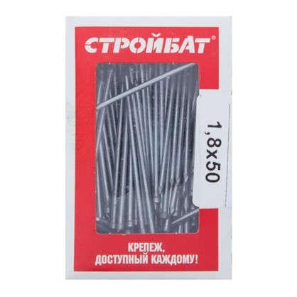 Гвозди финишные 1.8х50 мм 0.3 кг