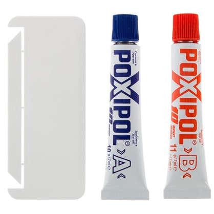 Купить Холодная сварка Poxipol металлическая дешевле