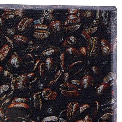 Купить Холст 50х40 см Четыре чашки кофе дешевле