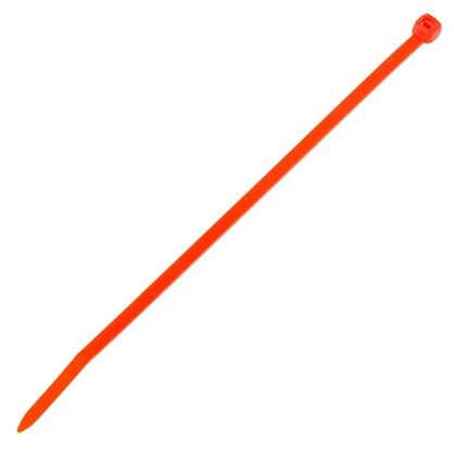 Купить Хомуты кабельные 150x3.5 мм разноцветные 25 шт. дешевле