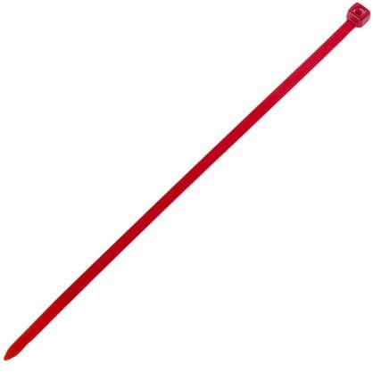 Купить Хомуты кабельные 200х4.8 мм разноцветные 25 шт. дешевле