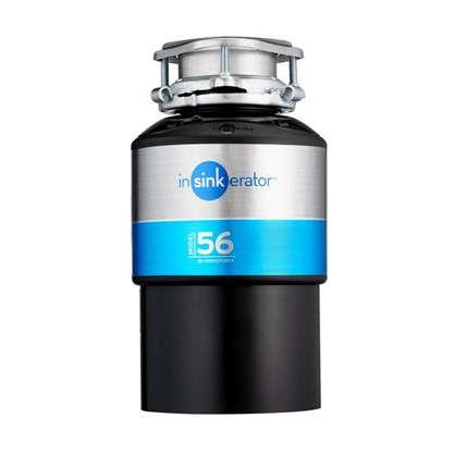 Измельчитель пищевых отходов InSinkErator М56 318х86 мм 1490 об/мин