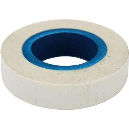 Изолента Эконом 0.13х15 мм 17 м цвет белый