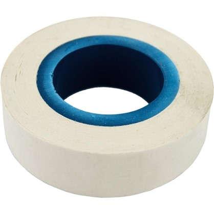 Купить Изолента Эконом 0.13х19 мм 17 м цвет белый дешевле