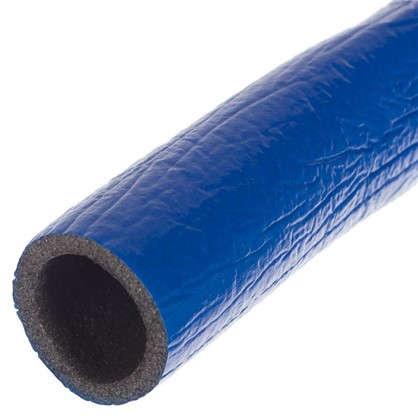 Купить Изоляция СуперПротект 18/4 мм синяя 11 м дешевле