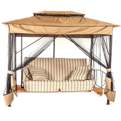 Купить Качели-шатер недорого