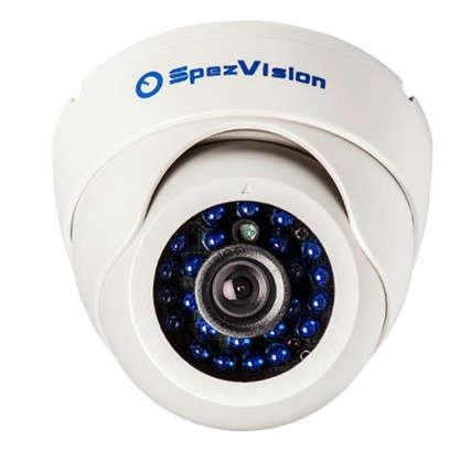 Купить Камера AHD VHD210 1 Мп внутренняя дешевле