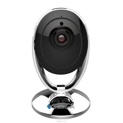 Камера видеонаблюдения внутреняя Vstarcam C7893WIP компактная с WiFi