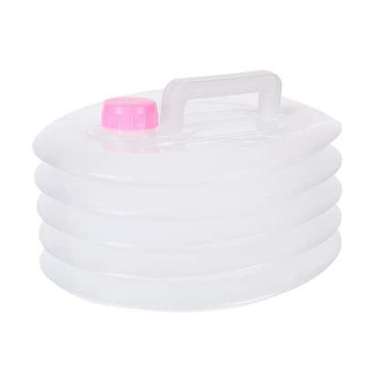 Купить Канистра складная 7 л пластик дешевле